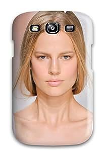 New Design Shatterproof Galaxy Case For Galaxy S3 Elisabeth Erm