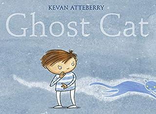 Book Cover: Ghost Cat
