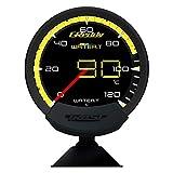GReddy 16001741 Sensor Unify Temperature Gauge