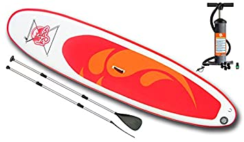 Kybin Tabla Stand Up Inflable Paddle Surf WR335