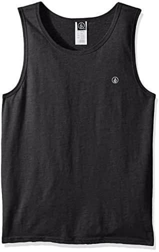 George Black /& Olive Green Combo Tank Top