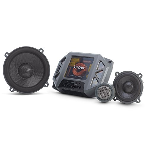 """Infinity Perfect 600 6-1/2"""" 2-Way Component Speakers for sale  Delivered anywhere in USA"""