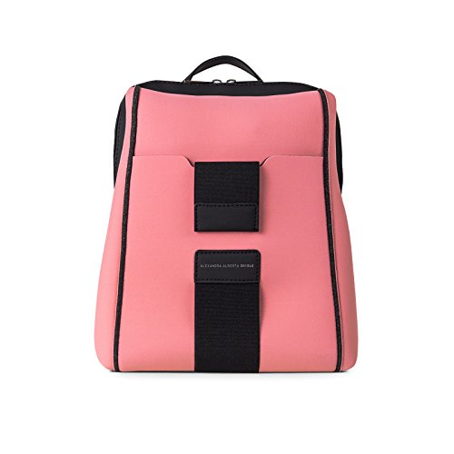 Très in Alexandra Rose Italy léger Alberta Backpack et Antipluie Princi Made Chiolo xwBw6SCqZ