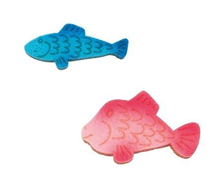 Set Da Pesci Taglio In Legno Magnetico Per Alimenti Giochi Pesce Cucina