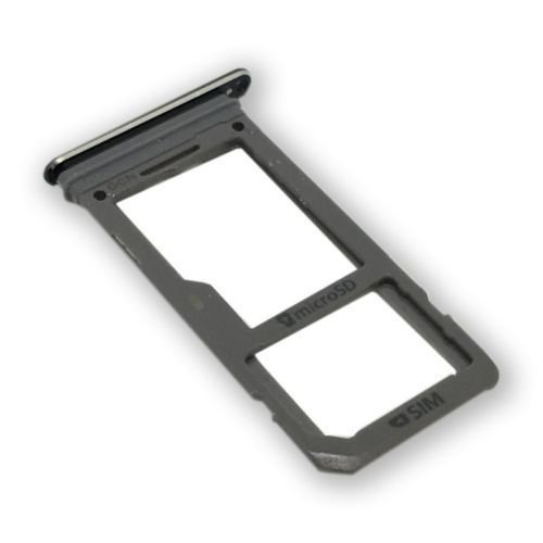 Samsung Galaxy S8 Sd Karte.For Samsung Galaxy S8 Sim Card Holder Slot Micro Sd Card Tray Black G950 New