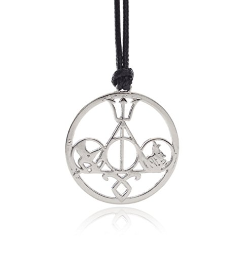 REINDEAR The Novel Classic Movie Necklace Mix the Mortal Instruments /Hunger Games Divergent/ Percy Jackson/ US Seller (The Hunger Games Costumes)