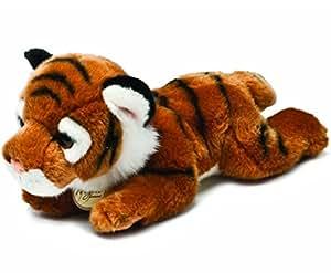 Miyoni Wild - Tigre de peluche (Aurora World 13167)