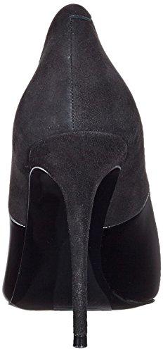 Escarpins Stessy 91 Aldo Noir Black Suede Femme wxIxqd85z