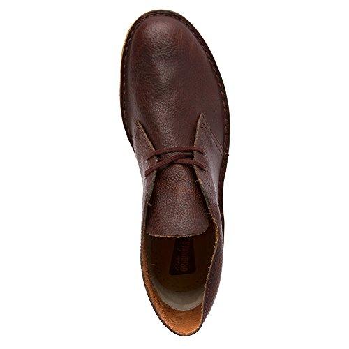 CLARKS Originals Men's Desert Boot Rust Leather cheap sale explore wholesale price sale online ehRgWpnrFa