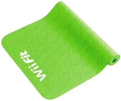 Amazon.com: Wii Fit Yoga Mat: Artist Not Provided: Video Games