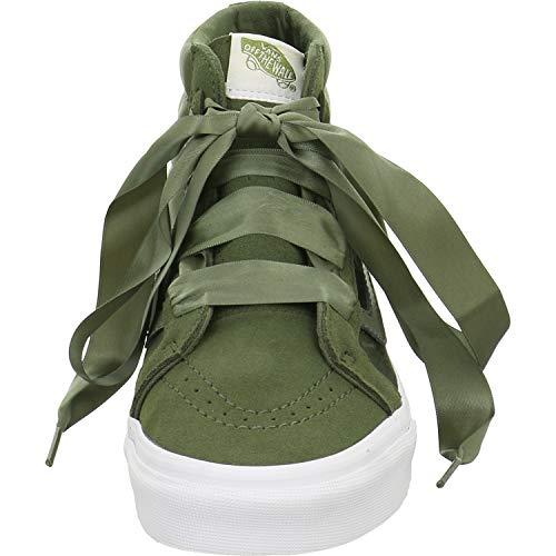 hi Sk8 Mode Vert Femme Vans Baskets 56wSqWZ