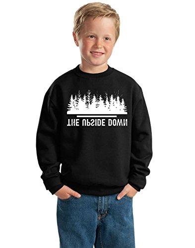 Christmas Kids Crewneck Sweatshirt - 8
