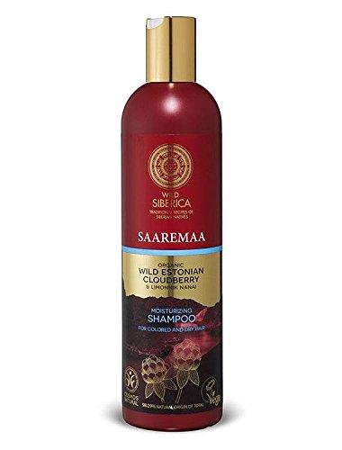 Shampoo Idratante - Con Bacche di Camemoro Artico Natura Siberica