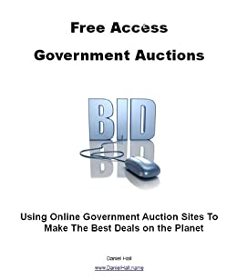 Free Access Government Auctions