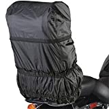 Nelson-Rigg CTB Luggage Rain Covers - X-Large/Black