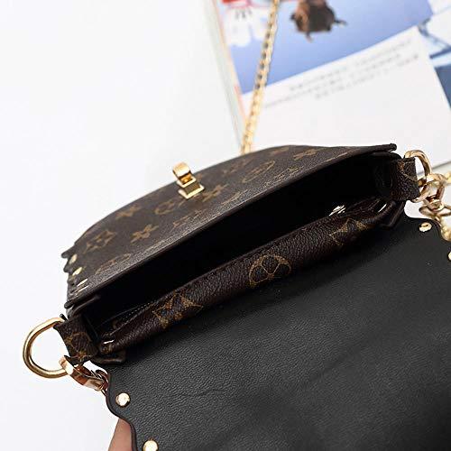Borsa tracolla a semplice A moda donna Maerye p7AUxU