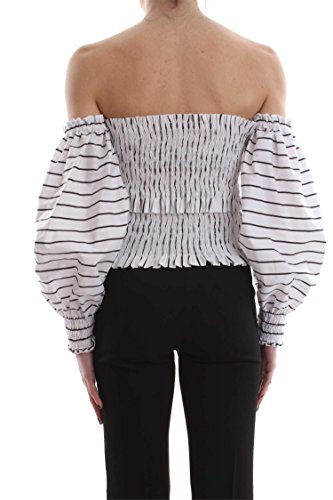 Donna 1G132G Pinko 6806 nero Camicie bianco BnSdxwt8qx