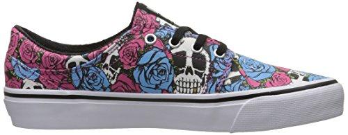 Trase Rose Skate X Women's DC Shoe TR 5YIRxqw