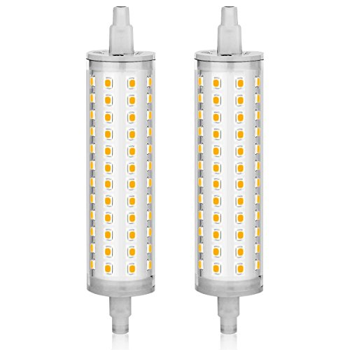 Double Ended R7S Contact Base Led Light Bulbs in US - 9