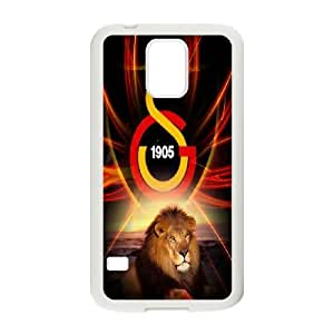 Lovely Galatasaray FC Phone Case For Samsung Galaxy S5 H57057
