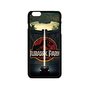 Jurassic park Cell Phone Case for Iphone 6