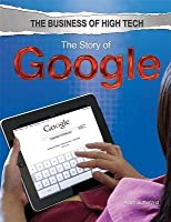 The Story of Google Front Cover