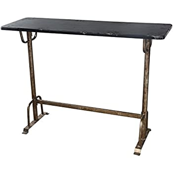 Superb Moeu0027s Home Collection Sturdy Pub Style Bar Table