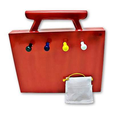 colores increíbles SOLOMAGIA Last Chance Brief Case by by by Uday - Stage Magic - Trucos Magia y la Magia - Magic Tricks and Props  para proporcionarle una compra en línea agradable