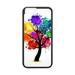 """tree DIY Cell Phone Case for Iphone6 4.7"""",tree custom cell phone case"""