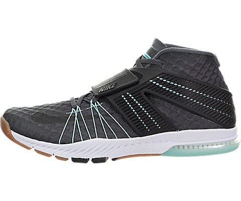 Nike Mens Zoom Train Toranada - Dark Grey/ Turquoise - Size 11
