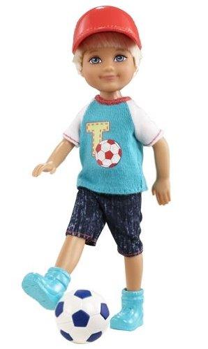 barbie junge