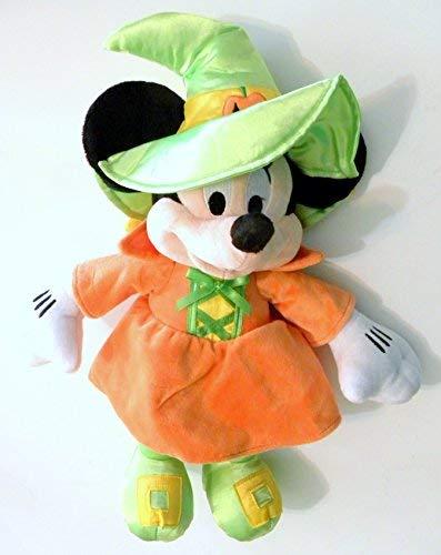 (Disney Halloween 2014 Minnie Mouse Witch Plush)