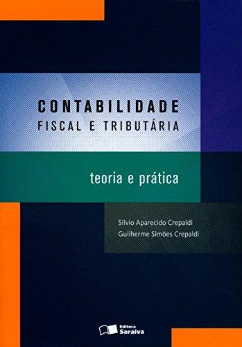 Contabilidade Fiscal e Tributária