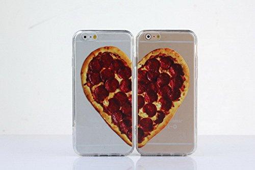 pizza iphone 7 plus case