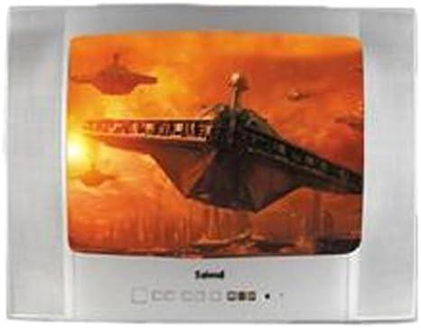 Saivod 20 C6 TB - CRT TV: Amazon.es: Electrónica