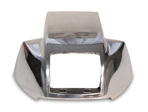 Kirby Headlight Cap - Kirby Headlight Cap Casting, G5/Diamond