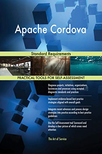 5 Best Apache Cordova Books of All Time - BookAuthority
