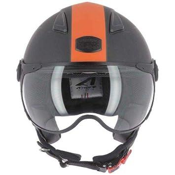 Amazonfr Astone Helmets Casque Jet Ksr 2 Graphic Casque De
