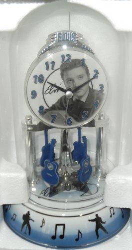 Elvis Presley Collectible Anniversary (Elvis Presley Dome)