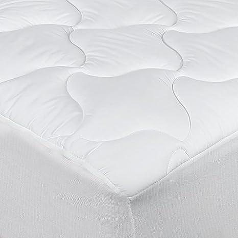Stearns & Foster 1000 hilos Full colchón pad