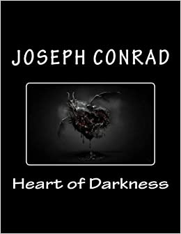 an analysis of cruelty in heart of darkness by joseph conrad Below is a free excerpt of heart of darkness analysis from anti essays, your source for free research marlow discovers the cruelty of man, and after having witnessed much carnage and death, slowly begins to realize how ugly heart of darkness joseph conrad's heart of darkness - a.