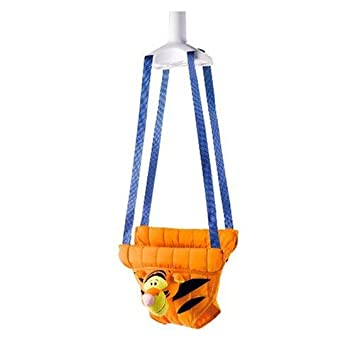 4b414b8ce3bb The First Years Tigger Door Bouncer  Amazon.co.uk  Baby