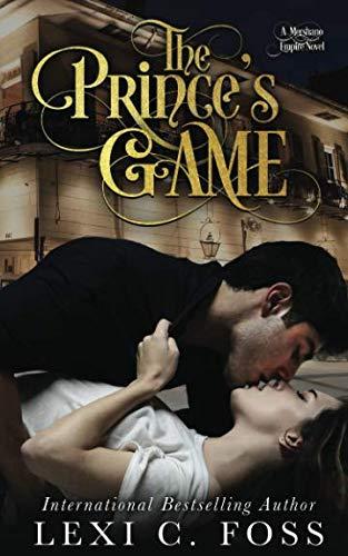 The Prince's Game (Mershano Empire Series)
