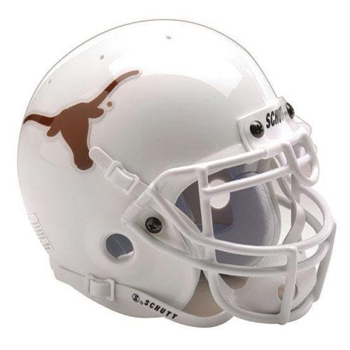 NCAA Texas Longhorns Replica Helmet