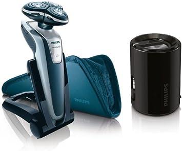 Philips SHAVER Series 9000 SensoTouch RQ1251/80 - Afeitadora ...