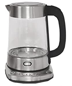 America S Test Kitchen Electric Kettle