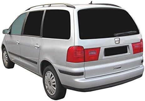 Auto sol protección Seat Alhambra I (D. de aire acondicionado) 96 ...