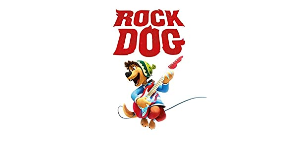 Amazon co uk: Watch Rock Dog | Prime Video
