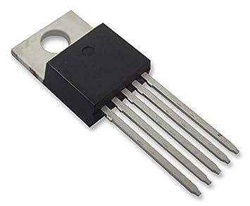 IC de amplificadores de - - Audio Amplificador Clase AB 5 W ...