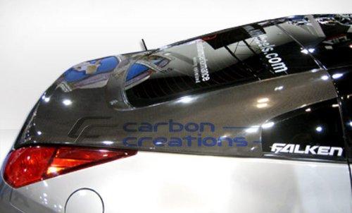 2003-2008 Nissan 350Z Carbon Creations OEM Trunk - 1 Piece (Nissan 350z Oem Carbon Fiber)